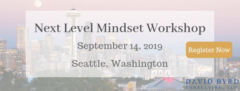 Next Level Mindset Workshop